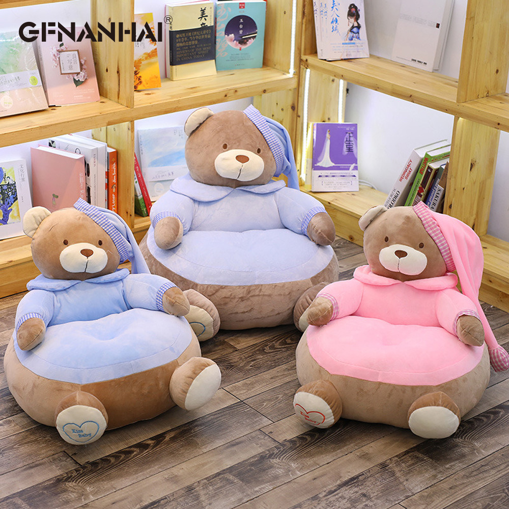 Toys & Hobbies 1pc Elephant Plush Toys Placate Doll Stuffed Cushion Baby Nursing Pillow Home Decor Adults Child Kids Stuffed Gift 4 Colors Attractive Designs;