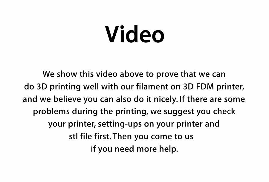 translúcido verde petg filamento 3d impressora suprimentos