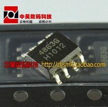 10 шт./лот TDA4863G 4863 Г ЖК чип SOP-8