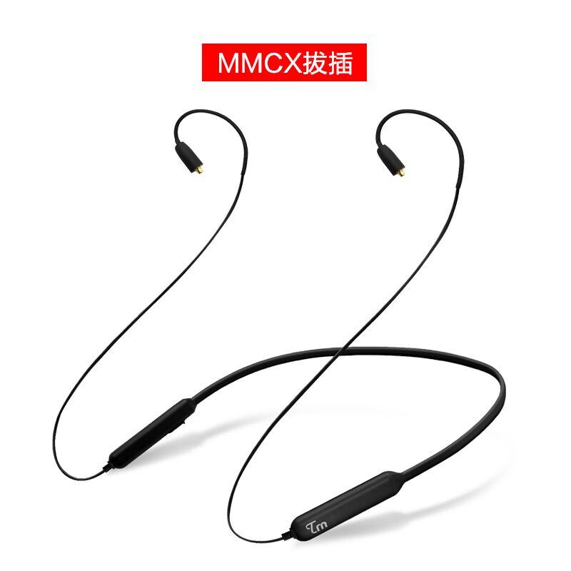 Neue TRN BT3 Drahtlose Bluetooth 4,1 APT-X Kabel HIFI Kopfhörer 2PIN Kabel Verwenden Für V10 V20 V60 Yinyoo HQ5 HQ6