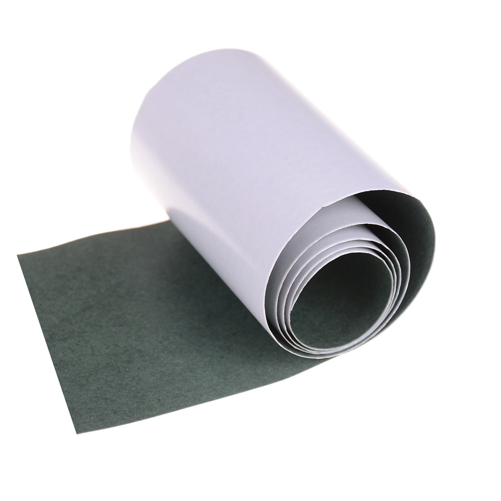 1m 120mm 0.2mm Thickness 18650 Battery Insulation Gasket Paper Li-ion Cell Insulating Patch Pads