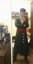 Roronoa Zoro Cosplay Costumes