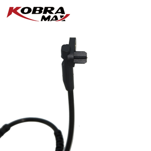 Image 4 - KobraMax Capteur ABS arriere droit de OEM: 479000931R para RENAULT GRAND modus/R: 21107260