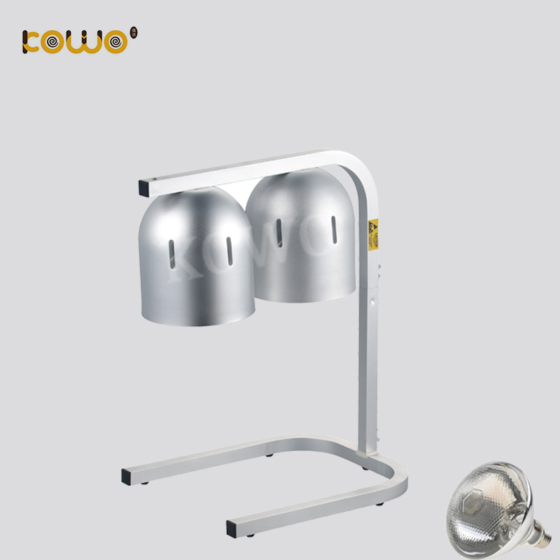 Ce Stainless Steel Electric Buffet Food Warmer Lamp