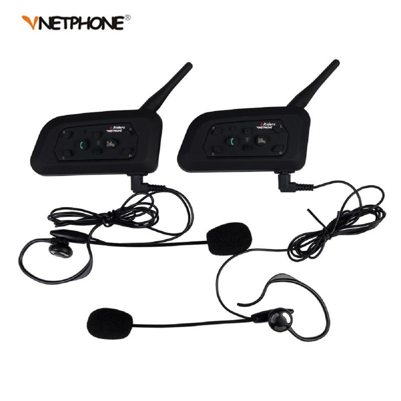 2pcs V6C Football Referee Headset BT Intercom Full Duplex 2Users 1200M Interphone Max 6Users Bluetooth Wireless Earphone Speaker minions игрушки