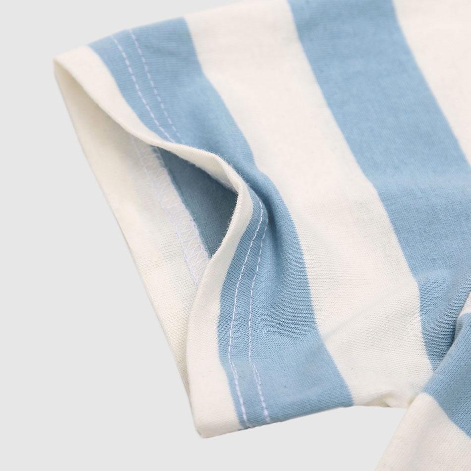 Zecmos Ναυτικό Μπλουζάκι Μπλουζάκι - Ανδρικός ρουχισμός - Φωτογραφία 4