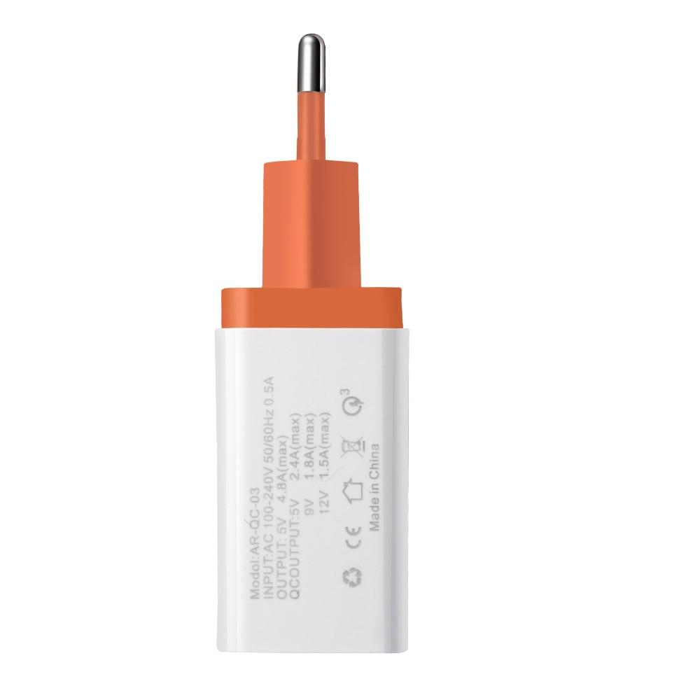 HTB1zwtZov9TBuNjy1zbq6xpepXay - Universal 18 W USB Quick charge 3.0 5V 3A
