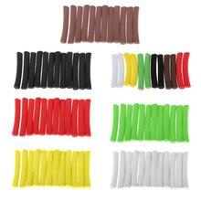 12 штук EVA Карп цилиндр рыболовные Zig выравниватели пены палочки плавающие делая всплывающие приманки искусственные приманки