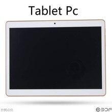 Nuevo 9.6 pulgadas Original 3G Llamada de Teléfono Android Quad Core Android IPS LCD Tablet WiFi 2G + 16G 7 8 9 10 tablet android