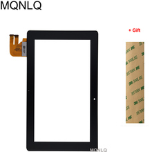 цена на Touch Screen For Asus Transformer Pad TF300T TF300 tf300tg G01 Version Digitizer Glass Display 69.10I21. G01 Black MQNLQ