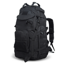 Men Military Tactics Assault Backpack Molle System 3 day Life Bug Out Bag Trekking Travel Bags pack