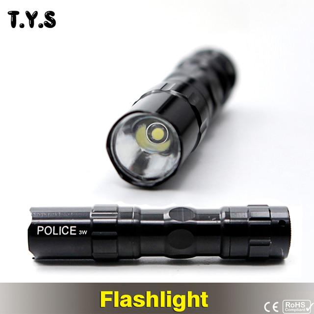 Lampe Recherche Flash Led Lumière Porte Lght Poche Chasse Clés De Tactique Puissant Police Lanterne Projecteur Tys Batterie Torche R4jLSc35Aq