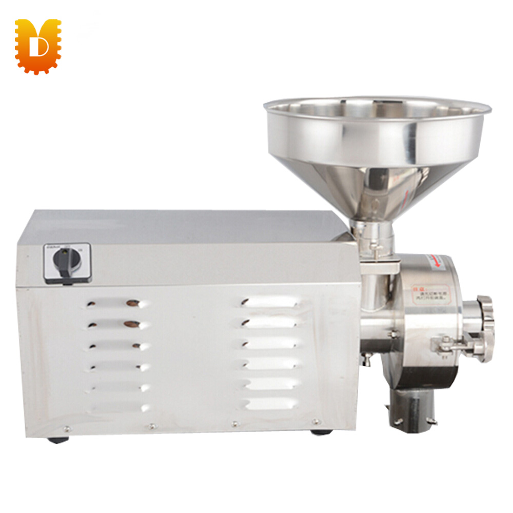Stainless steel table type grinding mill machine/Coffee,fruit,Herb,Spice,Seeds ginder mill modern minimalist european storage coffee table stainless steel coffee table multi function coffee table