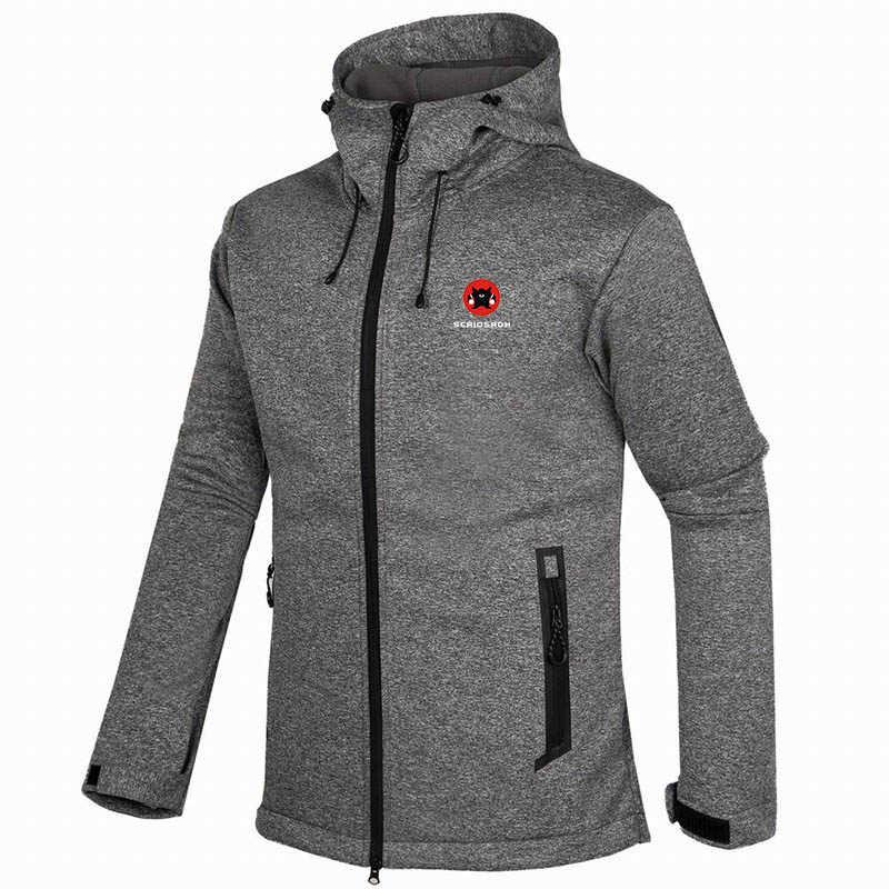 Весенне осенняя мягкая водонепроницаемая ветрозащитная куртка с защитой от УФ