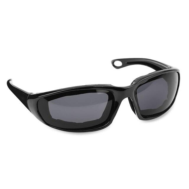 Das Mulheres dos homens Óculos de Condução Da Motocicleta Da Bicicleta Do Esporte Da Bicicleta óculos de Sol Óculos de Equitação À Prova de Vento Óculos de Proteção Do Motor Ciclismo Ao Ar Livre Universal