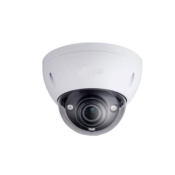 Beveiliging CCTV 12MP IR Dome Netwerk Camera IP67 IK10 PoE + IPC HDBW81230E ZE