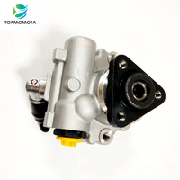 X3 E83 steering parts 32413404615 power steering pump fit to B.M W power steering pump steering partssteering pump -