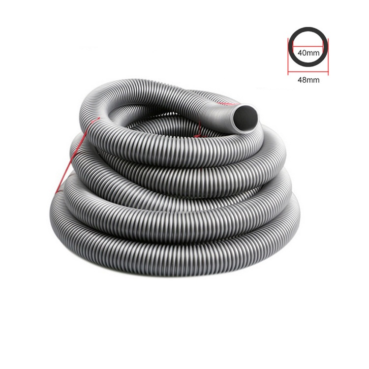 Inner 40mm/outer 48mm,original Oem,industrial Vacuum Cleaner Bellows,straws,thread Hose,soft Pipe,durable,vacuum Cleaner Parts Home Appliances Vacuum Cleaner Parts