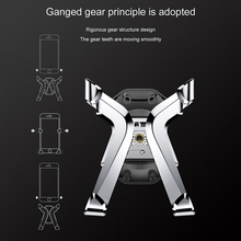 Car Phone Holder Gravity X