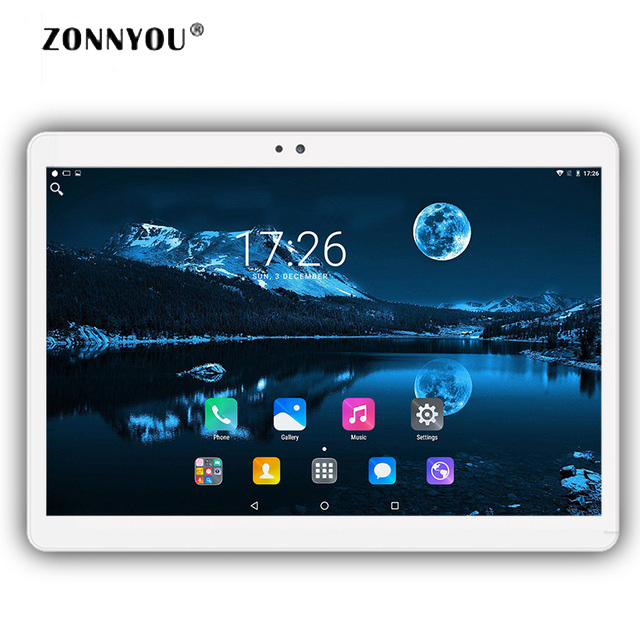10.1 inch tablet PC Android 7.0 Phone 3G Call Octa core RAM 4GB ROM 32 1920x1200 IPS Dual SIM Atmosphere Tablets PC waywalkers 10 inch tablet pc android 7 0 octa core ram 4gb rom 32 64gb 1920 1200 ips dual sim wifi bluetooth gps tablets phone