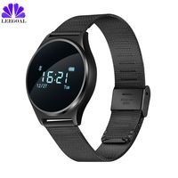 Smart Band Heart Rate Monitor Blood Pressure Wrist Watch Intelligent Bracelet Wristband Fitness Tracker Pedometer For