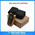 Multi-funcional TLD801C (AT801C) ADSL2 ADSL ADSL2 + Tester Tester Medidor de Teste de PING Tester 2 anos de garantia