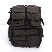 High Quality Camera Bag NATIONAL GEOGRAPHIC NG W5070 Backpack Genuine Outdoor Travel (Extra thick version)