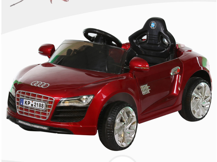 fast shipping electric control car childrens outdoor transportationsafety electric carmini kids e
