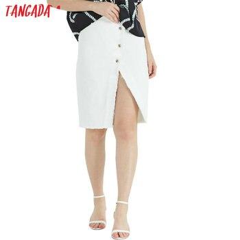 dbccb06ff 2019 faldas plisadas con estampado de serpiente para mujer falda de cuero  de imitación de cintura ...