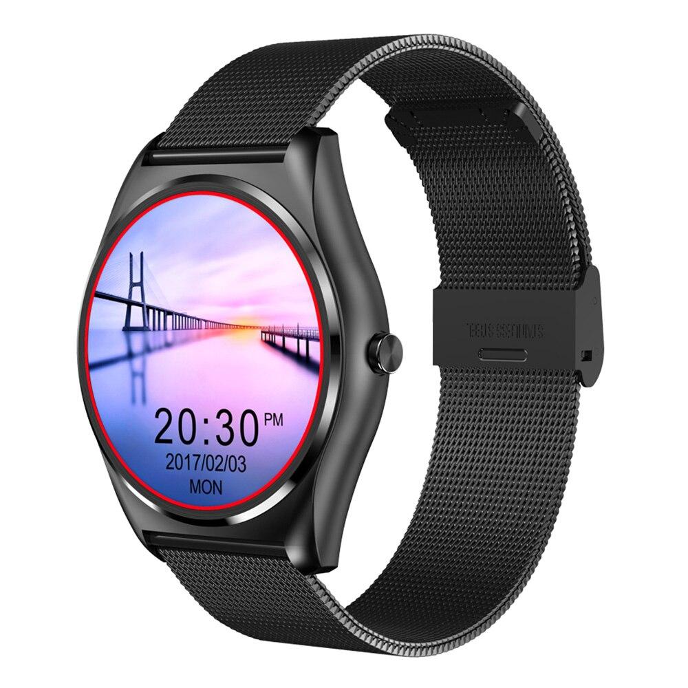 Kaimorui Bluetooth Smart Watch N3 Smart Electronics Wristwatch Sport Watch For Android...