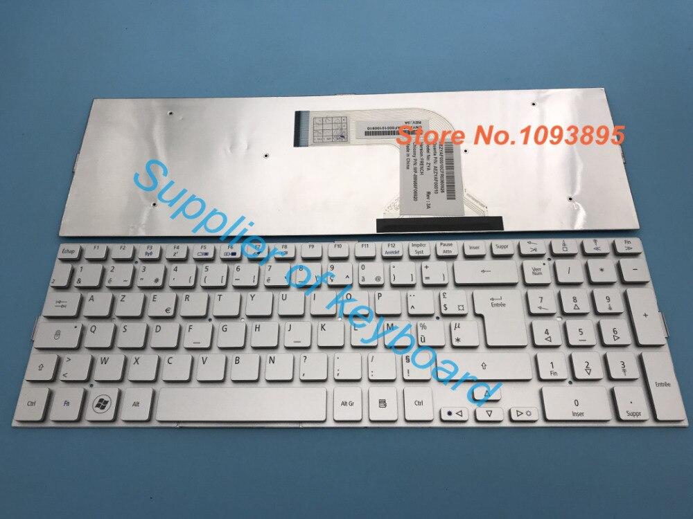 NEW For Acer Aspire V3-771 V3-771G V3-7710 V3-7710G V3-772G Hungarian Keyboard