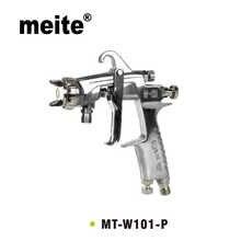 MEITE MT-W101P HVLP spray gun in 0.8mm nozzle for car paint in high efficiency pressure type Jun.14 - DISCOUNT ITEM  8% OFF Tools