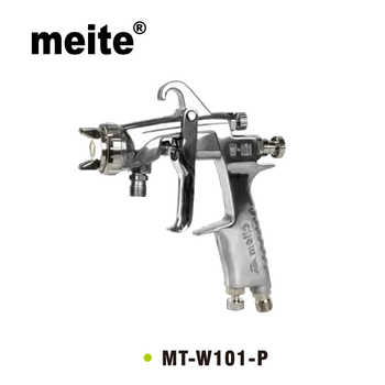 MEITE MT-W101P HVLP spray gun in 0.8mm nozzle for car paint in high efficiency pressure type Jun.14
