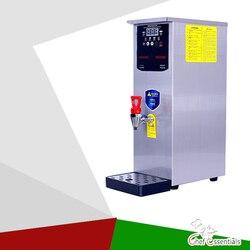 Elektryczna stal nierdzewna oszczędzanie energii stepwise bojler na wodę wyjście 35L/h
