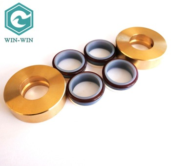 High pressure seal kit waterjet cutting pump parts hp seal kit No. 001198-1/001001-1