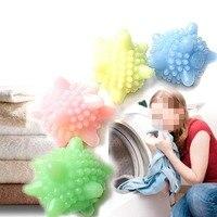 4 шт./лот Корейский Новый Тематические товары про рептилий и земноводных стиральная машина одежда смягчения шарик прачечного