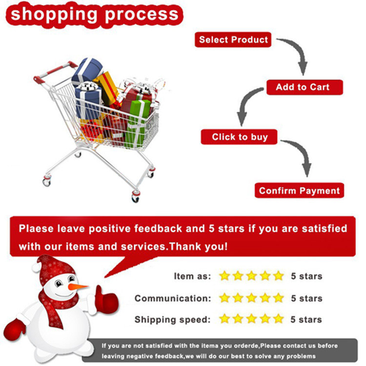 shipping process