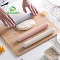 Dumpling Skin Rolling Pin Household Large Stick Noodle Baking Stick Noodles Rolling Stick Roller Rolling Stick