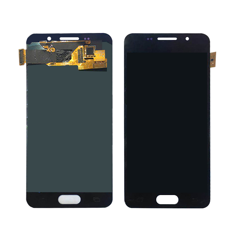 AMOLED For Samsung Galaxy A3 2016 A310 A3100 A3100F A310F LCD Screen Display With Touch Screen Digitizer Assembly Free ShippingAMOLED For Samsung Galaxy A3 2016 A310 A3100 A3100F A310F LCD Screen Display With Touch Screen Digitizer Assembly Free Shipping