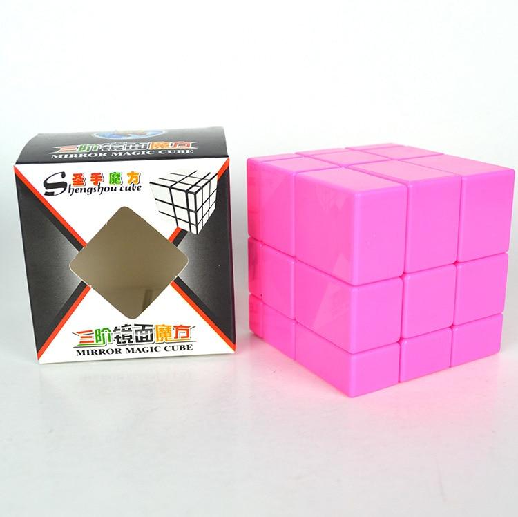 Compra 3x3 mirror cube online al por mayor de china mayoristas de 3x3 mirror cube aliexpress - Espejo magico juguete ...