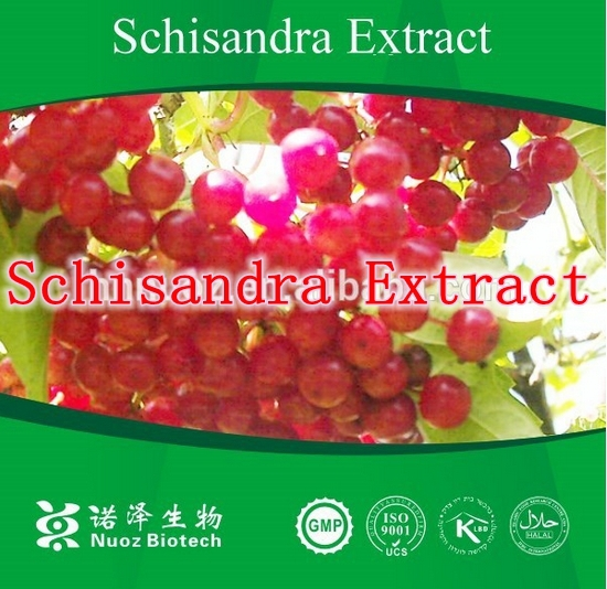 ФОТО 5 Packs Food Supplements Schisandra Berry Extract 2.5%Schisandrins 500mg x 500capsule eating products free shipping
