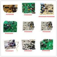 RYD505A360/RYD505A047/RYD505A046/RYD505A040/RYD505A044/RYD505A048/RYD505A071/RYD505A057/RYD505A500 Usado Bom Trabalho