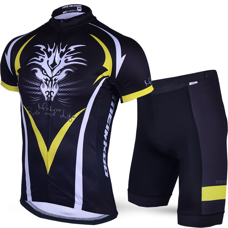 2017 New Pro team Cycling Jersey Set Bike Clothing Ropa Ciclismo Breathable Short Sleeve 100%Polyester cycling clothing For MTB 2017 new pro team cycling jerseys bike clothing ropa ciclismo breathable short sleeve 100