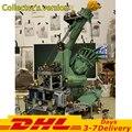 In magazzino DHL MOVIE 2 Benvenuto a Apocalypseburg Blocchi di Costruzione Kit Mattoni Set Classic 70840 Modello Giocattoli Regalo