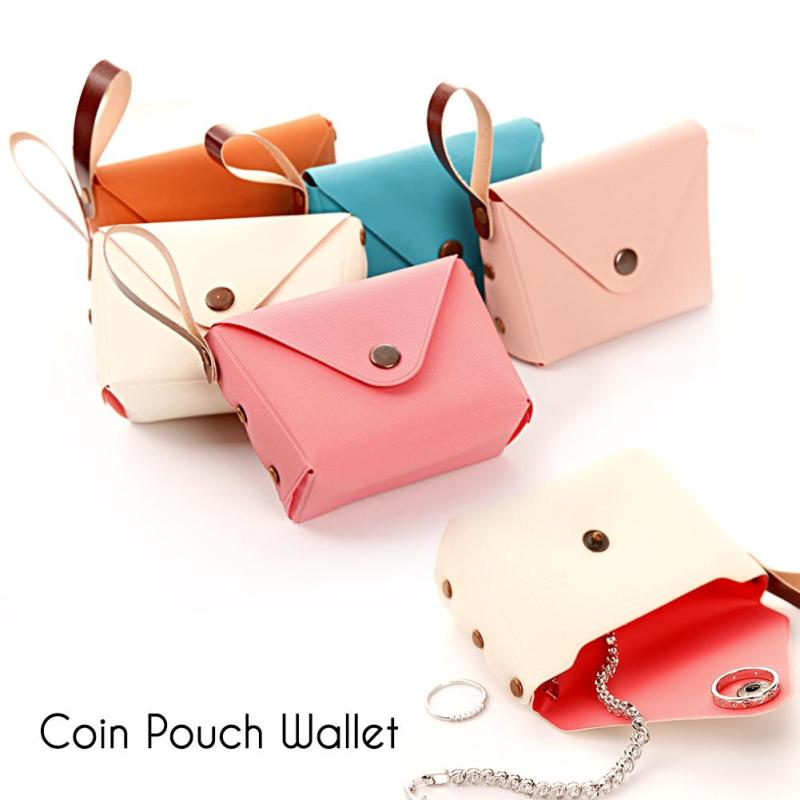 Fashion Cute Cartoon Women Wallet Lovely Candy Colorful Kids Mini Coin Purse Small Lady Girls Change Pouch Pocket Bag Keys Case 2017 women girls cute fashion bear coin purse canvas wallet bag change pouch key card pocket holder new lovely zip mini small