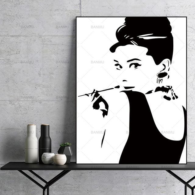 Canvas Painting Wall Art Pictures home decor Wall poster decoration ...