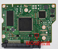 Free shipping original for   seagate HDD PCB ST   Logic board coding:  100591286