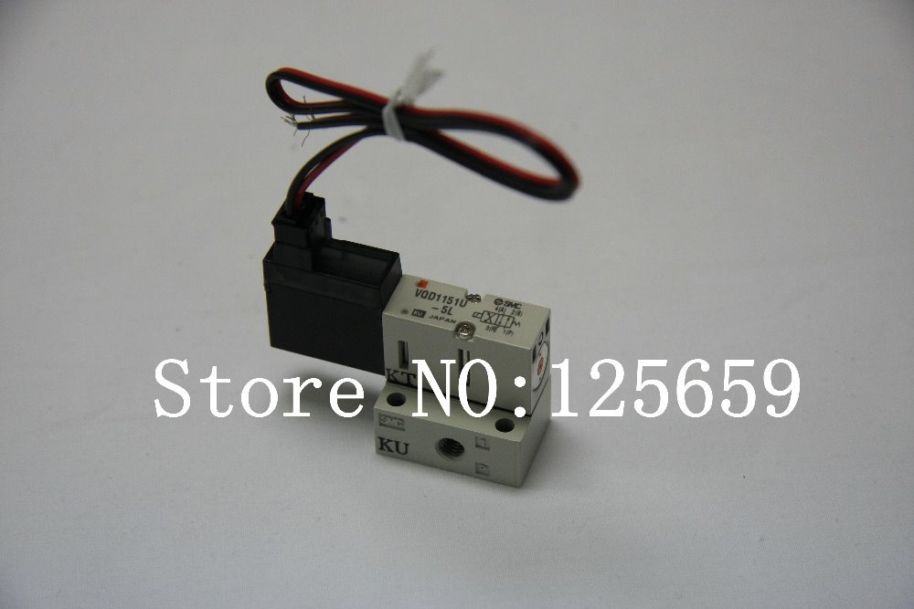 SMC valve-VQD1151VSMC valve-VQD1151V