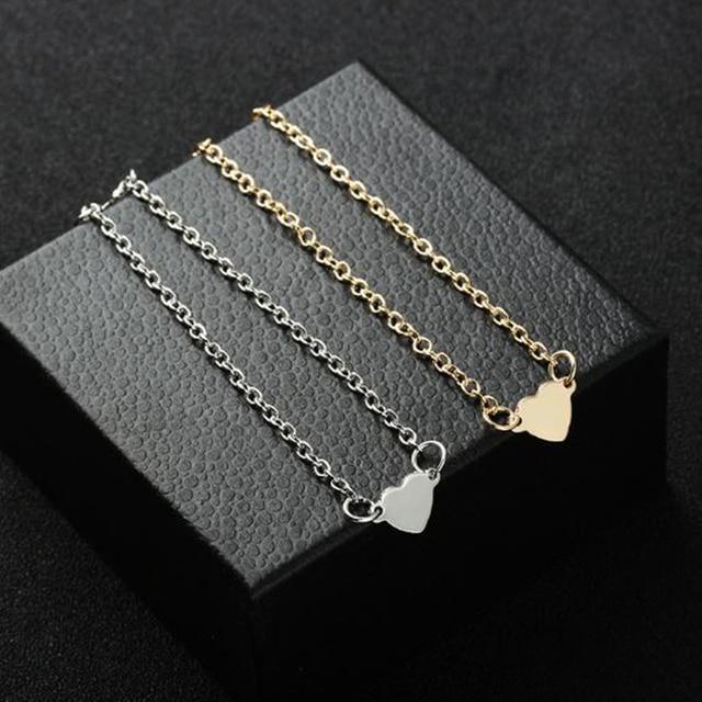 Charming Heart Bracelets 2