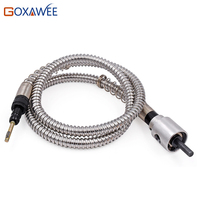 Rotary Grinder Tool Flexible Shaft Fits For Dremel SR CC30 Rotary Tool Accessories Flex Shaft Electric